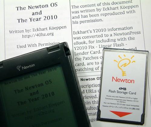 Newton Y2010