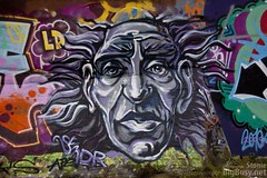 Graffiti - Amsterdam (StonieB) Tags: streetart holland netherlands amsterdam graffiti murals writers wharf spraypaint walls graff shipyard aerosol bombing spraycanart ndsm noord wallwriting wildstyle werf ndsmwerf stoniebphoto bigbusyphoto