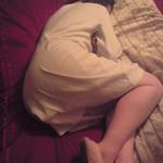 she has had enuff  sleeping dreamin pink slipper  sexy wooomen o t u@X yeh laura o miss u badd asitt duz thumbnail