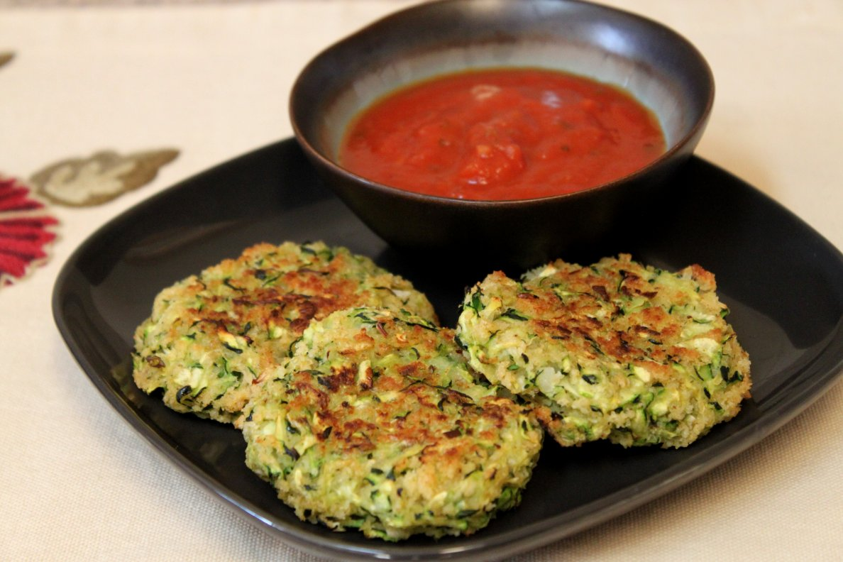 Easy Healthy Baked Crab Cakes