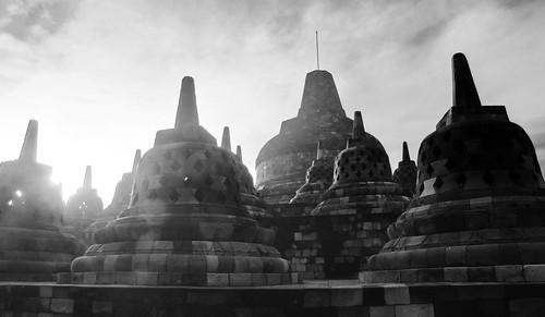 Borobudur 20