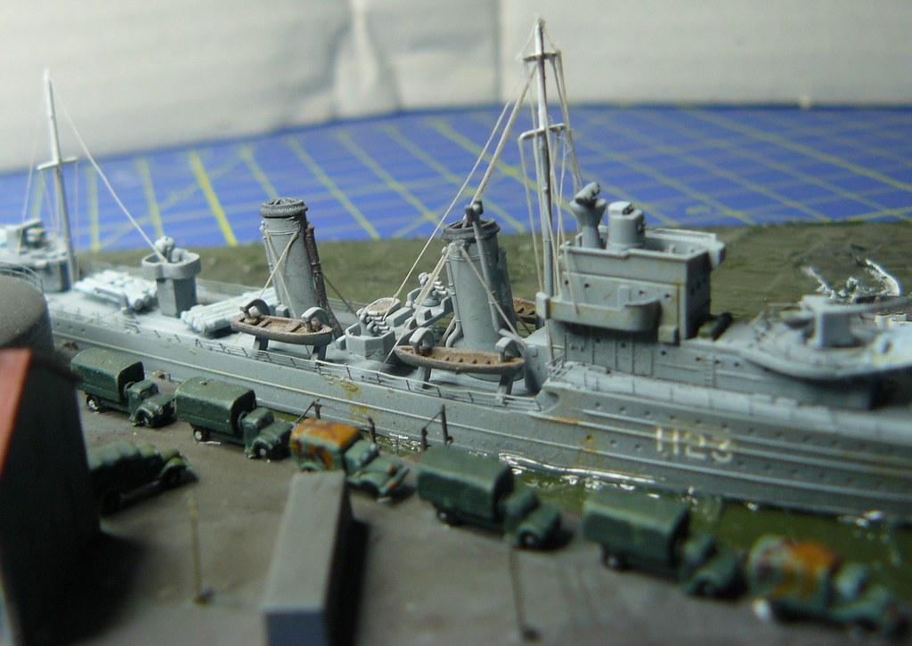 HMS Echo 033