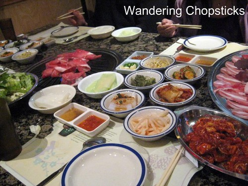 Hwang Hae Do Korean BBQ - Artesia 2