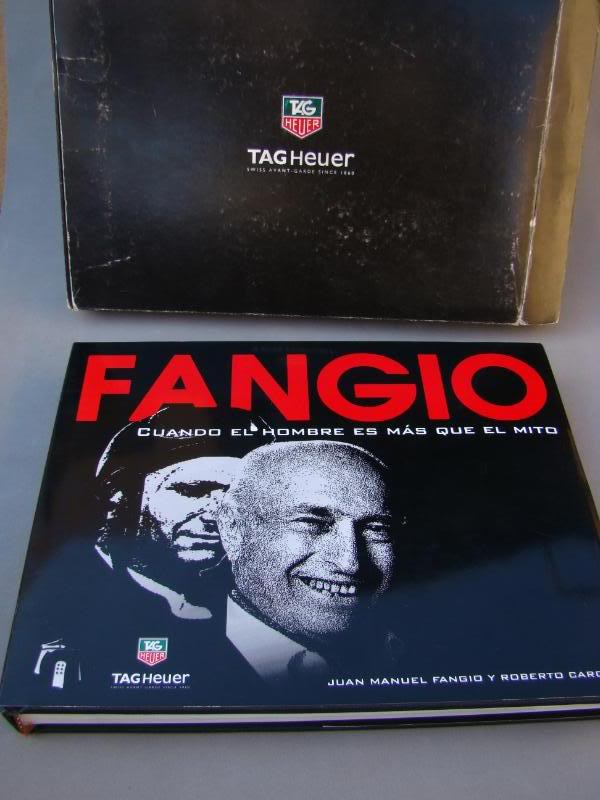 Ultimate Guide To The Tag Heuer Targa Florio (ref. Cx2110, Cx2111, Cx2113)