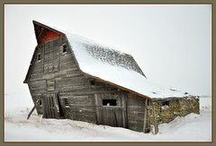 Wilton Barn revisited (Huleo-1) Tags: