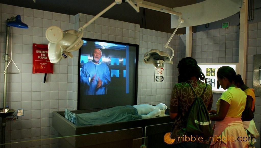 Autopsy Room 2
