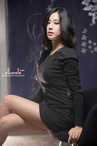 the amazing Kim Ha Yul