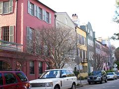 Charleston, SC (by: Bill Ward, creative commons license)