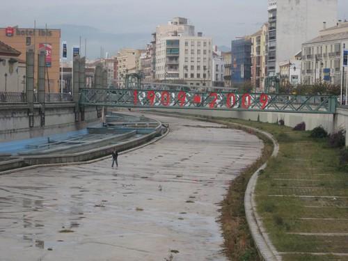 Puente de Los Alemanes, Málaga
