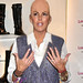 Bald and the Beautiful: Dina Lohan