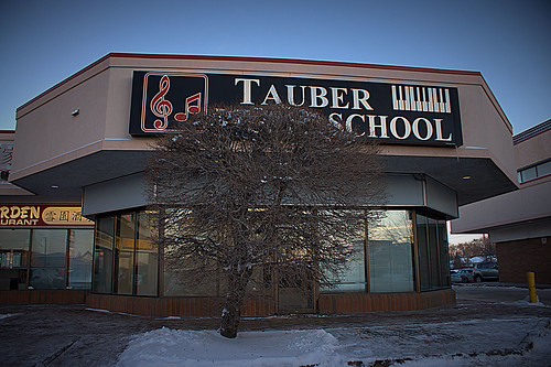 Tauber Music School
