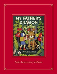4347700506 b6eb3a5d14 m Top 100 Childrens Novels #49: My Fathers Dragon by Ruth Stiles Gannett