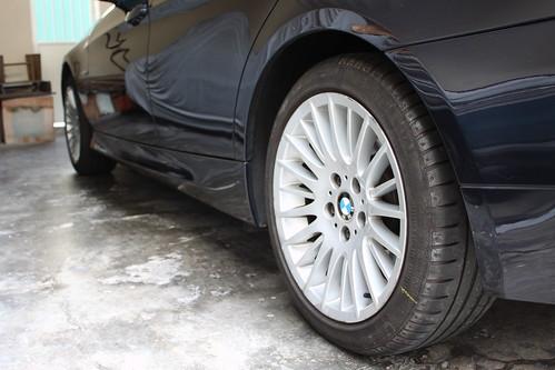17-inch alloys