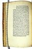 Page of text in Brunus Aretinus, Leonardus: De studiis et litteris