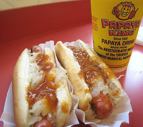 King Street Hot Dog
