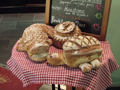 Swiss Bakery