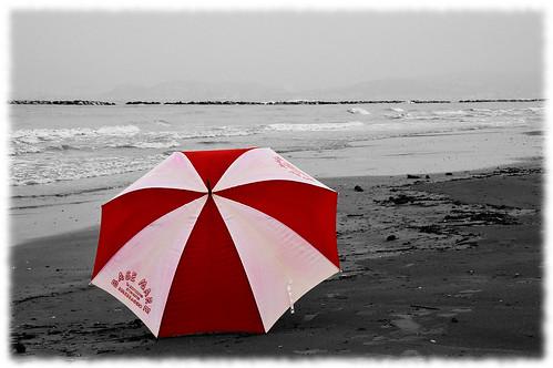 Colori in spiaggia