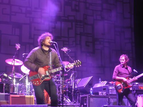 Wilco, David Lam Park, 02-13-10