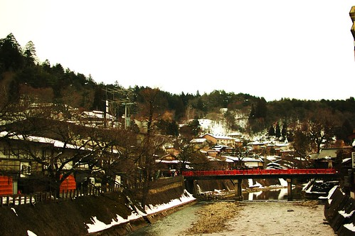2010/02/14 飛騨高山