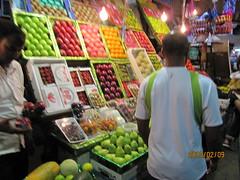 india market bombay maharashtra mumbai