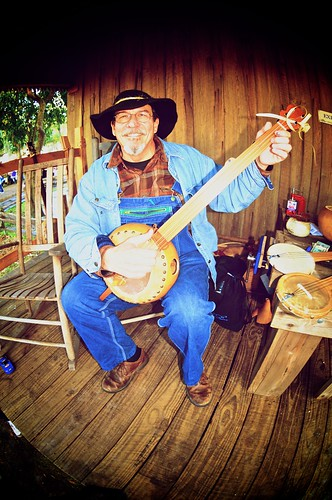 "Banjo Craftsman - Florida State Fair 2.14.10 • <a style=""font-size:0.8em;"" href=""http://www.flickr.com/photos//4366372051/"" target=""_blank"">View on Flickr</a>"