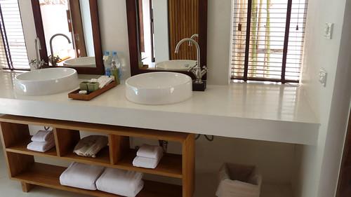 Koh Samui Mimosa Resort-Jacuzzi Pool Villa コサムイ ミモザリゾート9