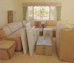 Union Packers for Packing & Moving