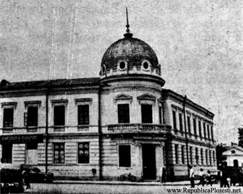 Tribunalul Vechi - 1936