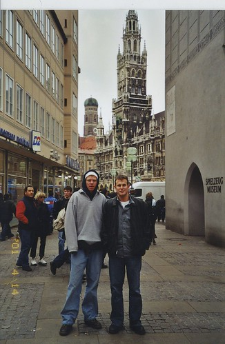 2001-04-14 Munich Germany (1)
