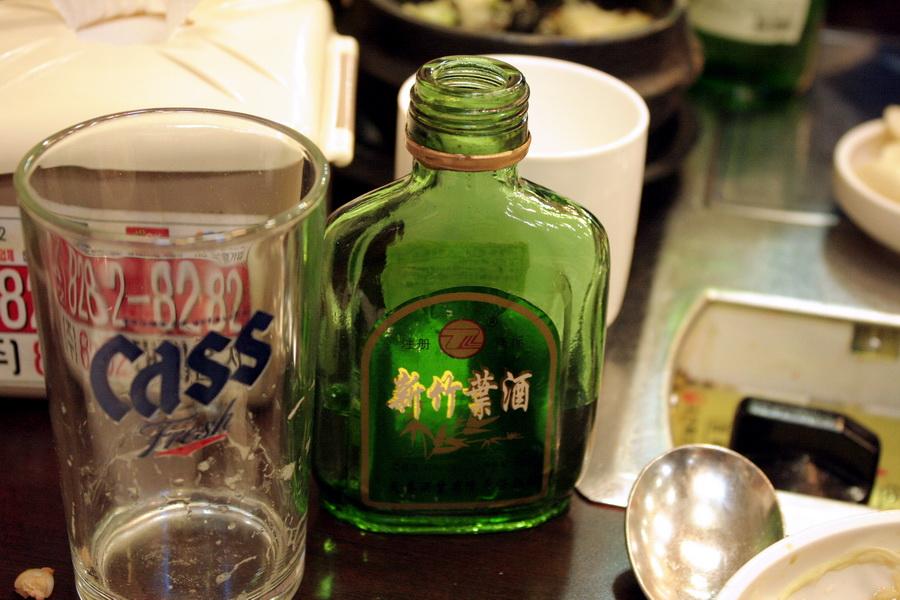 Chinese wine(2)