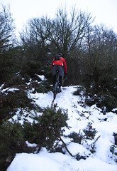 Malvern Ride - Feb 2010