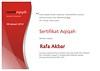 SA-Palembang-2010-01-Januari-Rafa Akbar (RumahAqiqah) Tags: certificate 2010 palembang aqiqah zabiha januari2010 rumahaqiqah certificateofaqiqah certificateofzabiha sertifikataqiqah