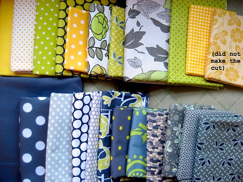 grey yellow lime fabrics