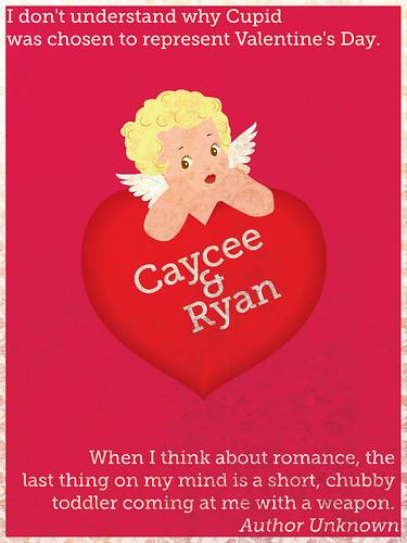 Caycee!