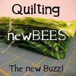 Quilting newBee's Flickr Group