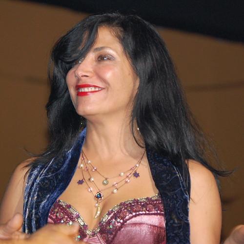Susan roshan