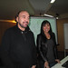 Orlando D'Adamo y Virginia García Beaudoux