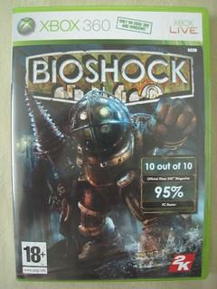 Take 2 Xbox 360 Games