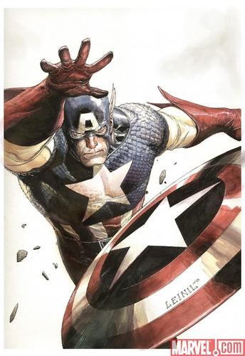 CaptainAmericaMARVEL
