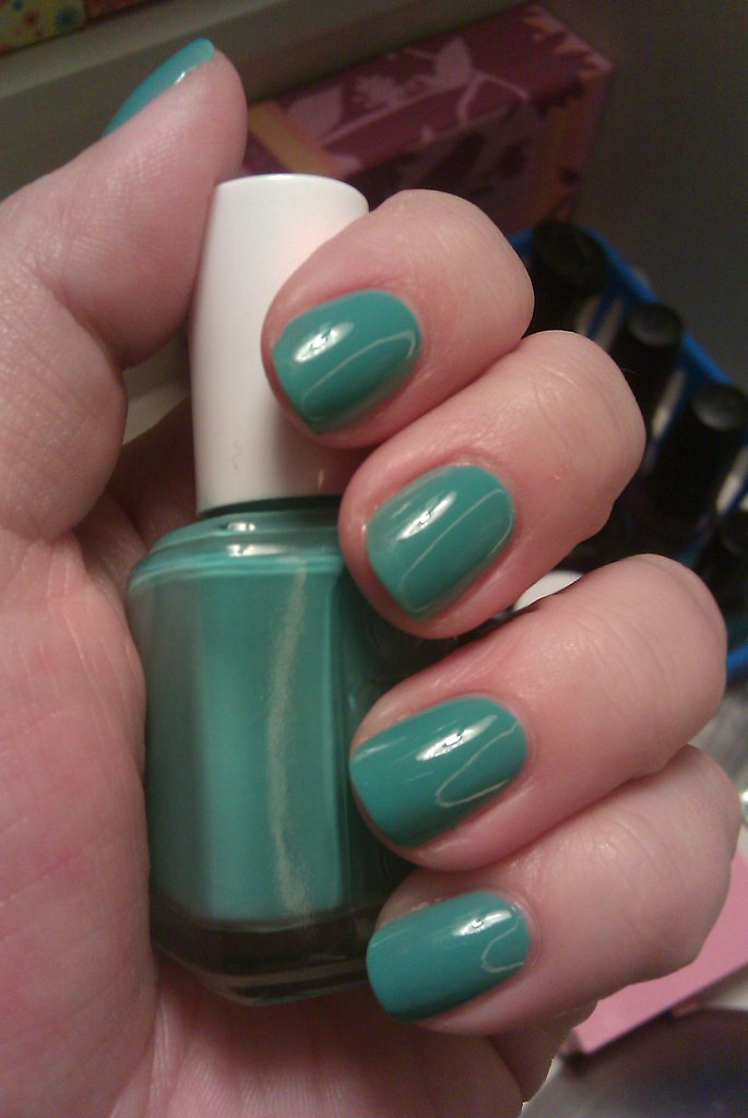 Essie Greenport