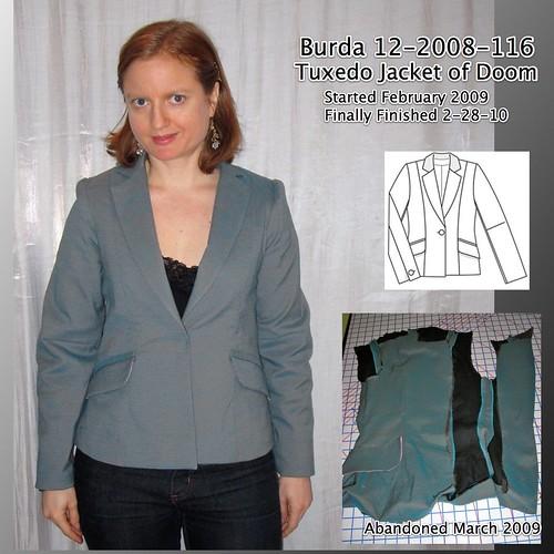 Burda 12-2008-116 Thumbnail