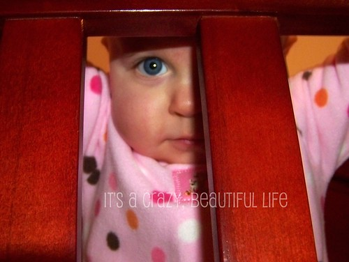 Peek-a-boo, Addie