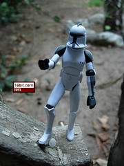 Clone Trooper (AT-TE Assault Squad)