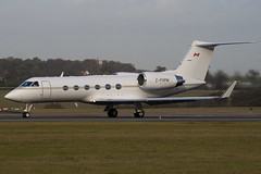 C-FHPM - 1103 - Private - Gulfstream IV - Luton - 091111 - Steven Gray - IMG_4514