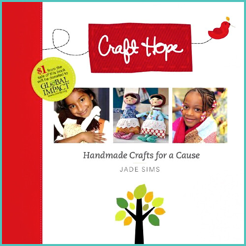 Craft Hope book
