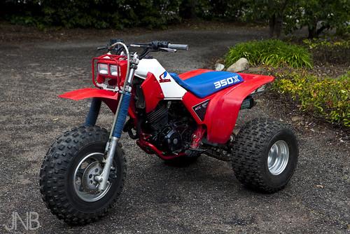 1984 Honda 350x – Articleblog info