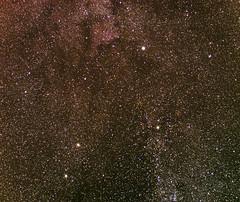 region du cygne 42x1mn