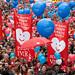 Marcha por la Vida 2010 (prensa)