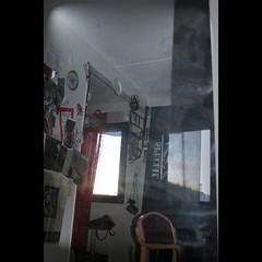Vantaan kummitus paranormaaliblogi.net (WespaFIN) Tags: vantaa kummitus