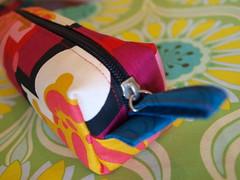 pencil case (joontoons) Tags: bag handmade sewing parkslope drawingroom pencilcase heatherbailey annamariahorner popgarden erinmcmorris joontoons